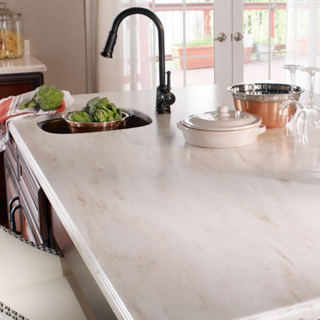 Solid Surface Countertops Services Vancouver Solid Surface
